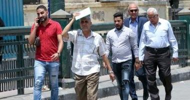 درجات الحرارة المتوقعة اليوم الأحد 2/6/2019 بمحافظات مصر والعواصم العربية