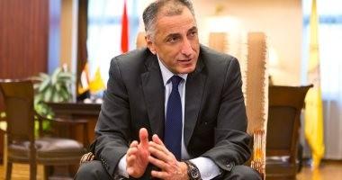 """""""المركزى"""": ارتفاع تحويلات المصريين بالخارج لـ5.9 مليار دولار خلال 3 أشهر"""