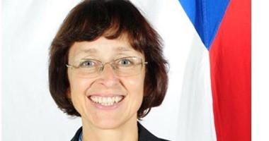 سفيرة التشيك بالقاهرة تؤكد أن بلادها لم تفرض حظرا على سفر مواطنيها لمصر