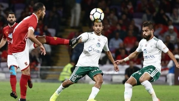 موعد مباراة الأهلي والمصري بالدوري الممتاز والقنوات الناقلة