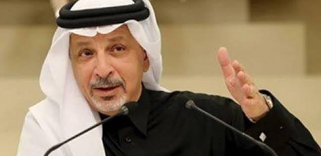 السفير السعودي قبل مغادرته: من شرب من النيل حتما يعود لمصر يوما
