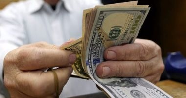 سعر الدولار اليوم الجمعة 7-6-2019 فى مصر