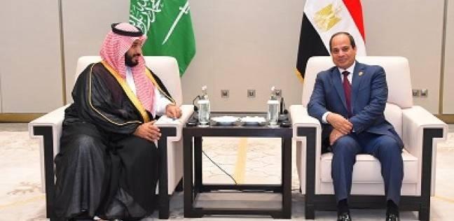 اقتصاد وفن ودين.. زيارة مثمرة لولي العهد السعودي إلى القاهرة