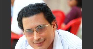 """أحمد عيد ينتهى من تصوير أفيش فيلمه الجديد """"يابانى أصلى"""""""