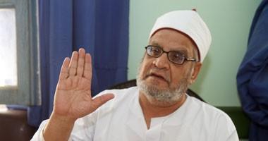 أحمد كريمة: الخلافة السياسية ليست أصلا من أصول الإسلام