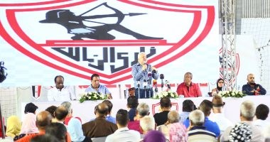 """سوبر كورة يكشف دور الخطيب فى اعتذار مرتضى منصور عن اجتماعات """"كاف"""""""