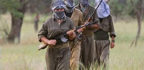 """الجيش التركي: مقتل 8 من """"العمال الكردستاني"""" في قصف مدفعي جنوب شرقي البلاد"""
