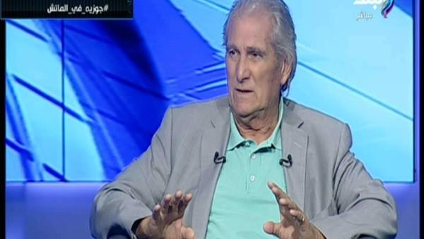 مانويل جوزيه: عبدالله السعيد لا يشبه تريكة أو بركات ..فيديو
