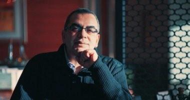 س و ج.. كل ما تريد معرفته عن أحمد خالد توفيق فى ذكرى ميلاده