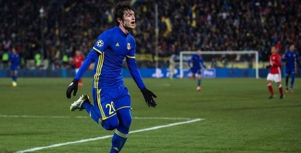 بالفيديو | روستوف يفاجئ بايرن ميونيخ بالخسارة الثانية في دوري أبطال أوروبا
