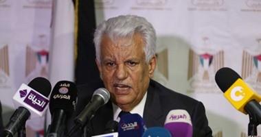 سفير فلسطين بالقاهرة ينعى شهداء حادث الواحات: نقف جانب مصر فى محاربتها الإرهاب