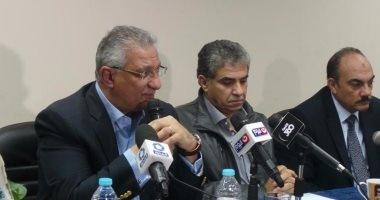 وزير البيئة: لابد من فتح المجال للجمعيات الأهلية والشركات لإدارة المخلفات