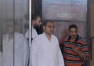 قبول استئناف «أمن الدولة» على إخلاء سبيل إسماعيل الإسكندراني وتجديد حبسه 45 يوما