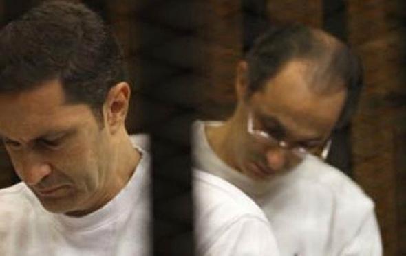 """تأجيل محاكمة علاء و جمال في """"التلاعب بالبورصة"""""""