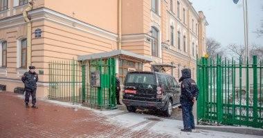 روسيا تعتقل موظفا فى مركز بحوث بتهمة نقل معلومات سرية لإحدى دول الناتو