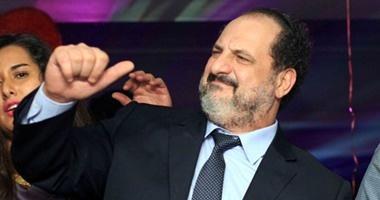 """خالد الصاوى يخوض السباق الرمضانى المقبل بـ""""فوبيا"""" مع عادل الأعصر"""