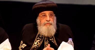 مصادر كنسية: البابا عين القمص بيجول المحرقى رئيسا لدير العذراء بأسيوط