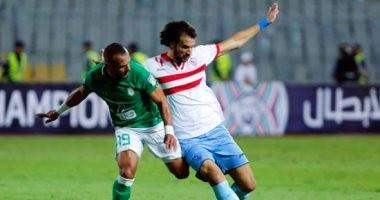 جدول ترتيب هدافى الدورى المصرى بعد مباريات اليوم الاربعاء 7 / 11 / 2018