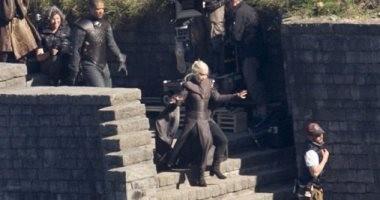 Game of Thrones.. إميليا كلارك توجه رسالة للجمهور بعد نهاية المسلسل