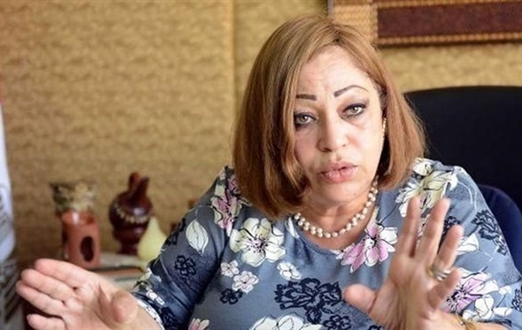 فيديو.. السفيرة منى عمر: مصر وإفريقيا بينهما علاقات تكامل