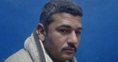 أهلى قتيل أشمون يحرقون منزل أحد أفراد عائلة أبو حريرة بعد هدمه