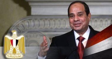 """السيسى يتلقى تقريراً عن """"التقشف"""" ويوجه بتقييم أداء جميع الوزارات"""