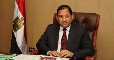 اطلاق اسم الشهيد المقدم إبراهيم حسين على مدرسة وشارع بطنطا