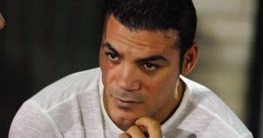 """عمرو زكى يكشف هدفه بعد صعوبة العودة للزمالك ويوجه رسالة لـ""""متعب"""""""