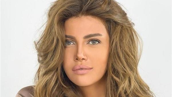 ريهام حجاج تكشف حقيقة طلاقها من محمد حلاوة