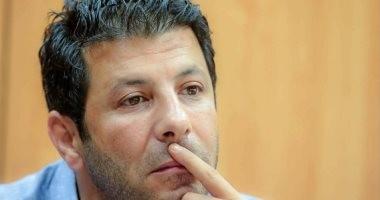 """إياد نصار: متحمس كثيرا لمشاركتى فى فيلم """"الممر"""" بسبب شريف عرفة"""