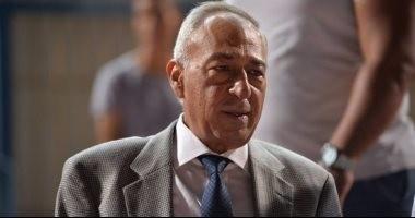 ماذا قال رئيس الإسماعيلي بعد التعادل مع الأهلي