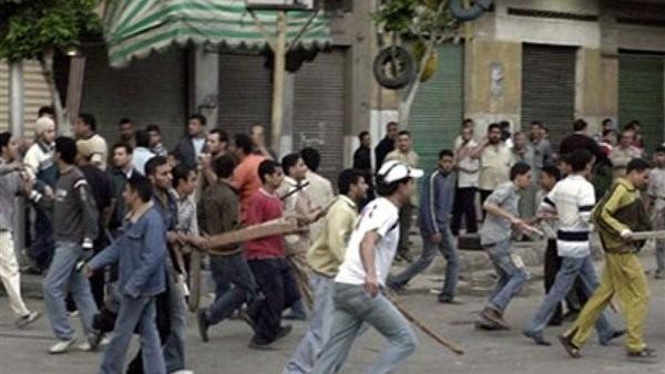 يعملوها الستات ويقع فيها الرجالة .. تفاصيل مقتل ربة منزل على يد أمين شرطة بالشرقية