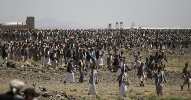 السفارة الأمريكية بالرياض تدين الهجوم الحوثى على مطار أبها السعودى