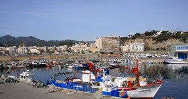وصول 680 سائح من جنسيات مختلفة لميناء شرم الشيخ