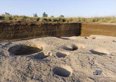 «الآثار» تكشف عن أقدم القرى المعروفة في منطقة الدلتا خلال العصر الحجري