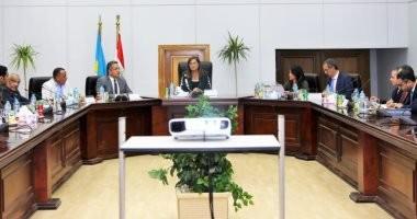 اللجنة الوزارية للقصور الأثرية: تخصيص 6.65 مليار جنيه كاستثمارات كلية لقطاع الآثار