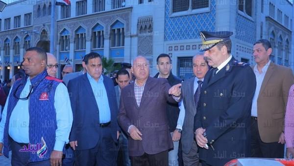 بعد 22 يومًا.. ماذا فعل كامل الوزير في سكة حديد مصر؟.. صور