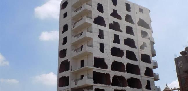«الإسكان»: عدد الوحدات السكنية المخالفة تكفي لإيواء مواطني مصر