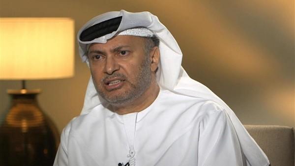 """وزير الخارجية الإماراتي: جولة ولي العهد السعودي الخارجية """"مهمة"""""""
