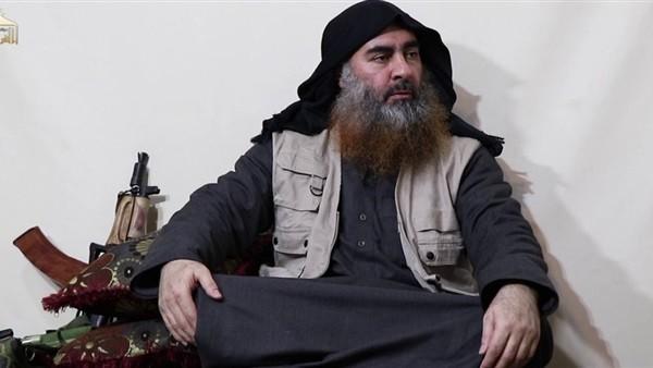 فيديو .. أول ظهور لـ أبوبكر البغدادي زعيم داعش منذ 2014