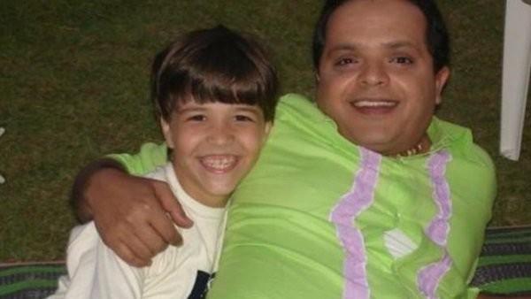 شاهد .. طفل محمد هنيدي في فيلم عندليب الدقي.. كيف أصبح شكله؟