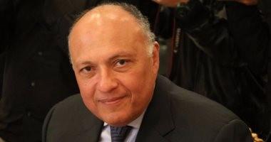مصر تطالب بغداد وحكومة كردستان بالتهدئة وضبط النفس للحفاظ على وحدة العراق