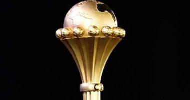 موعد مباريات بطولة أمم أفريقيا 2019