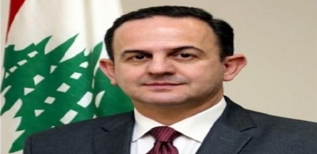 """وزير السياحة اللبناني يوضح لـ""""الوطن"""" حقيقة تصريحه: أعتذر للشعب المصري"""