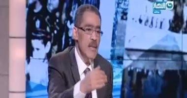 ضياء رشوان: هيومان رايتس ووتش لم ولن تجيب عن أسئلتنا المهنية حول تقاريرها