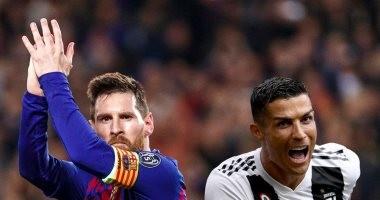 كريستيانو رونالدو بعد فوز ميسي بالأفضل فى العالم: بعد الظلام يأتى الفجر