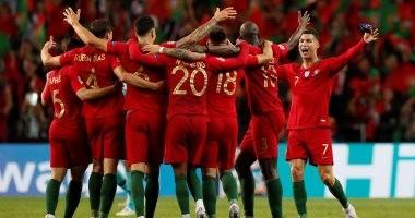 دورى الأمم الأوروبية ثانى ألقاب البرتغال عبر تاريخه