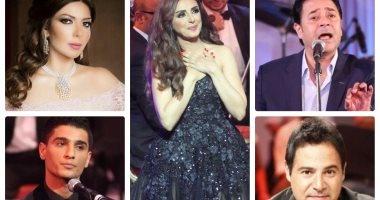 اليوم.. انطلاق فعاليات مهرجان الموسيقى العربية بدار الأوبرا المصرية