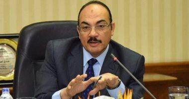 محافظ الإسكندرية: حريصون على حل مشكلة تلوث بحيرة مريوط وتنميتها