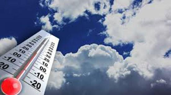 انخفاض طفيف في الحرارة الاثنين.. والعظمى بالقاهرة 38